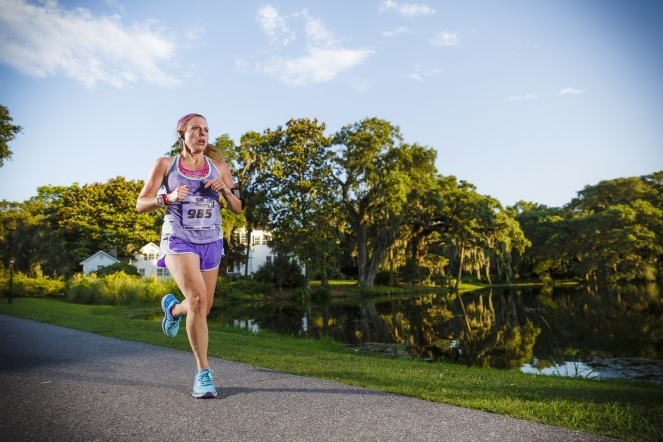 2016 Race the Landing 5k Series